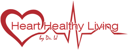 Heart Healthy Living by Dr. LJ