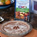 Chocolate hazelnut dream pie