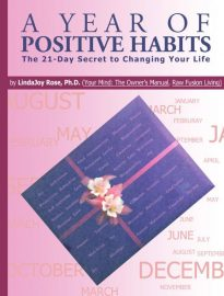 A Year of Positive Habits