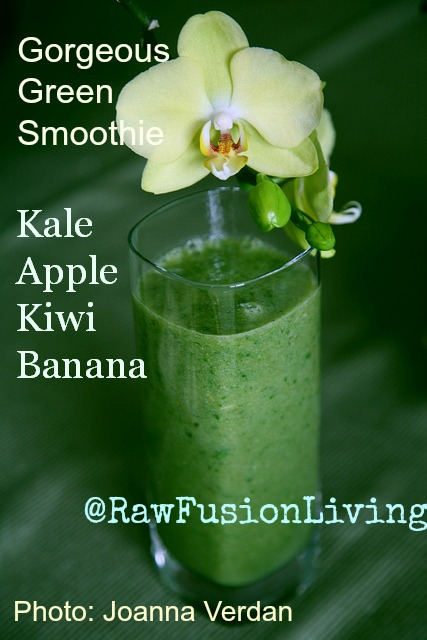 Gorgeous Green Smoothie