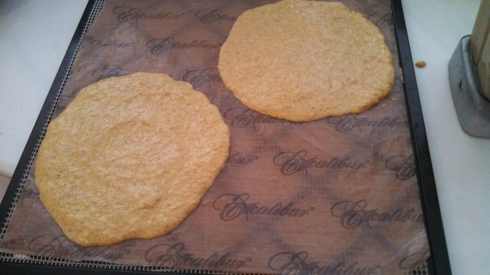 pumpkin pancake wraps 1