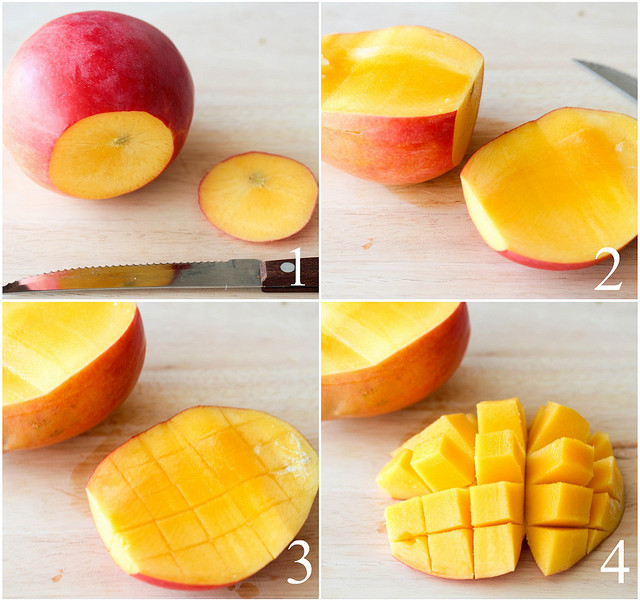 mango how to cut Ina todoran flickr