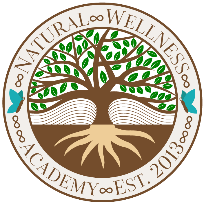 Natural Wellness Academy Logo