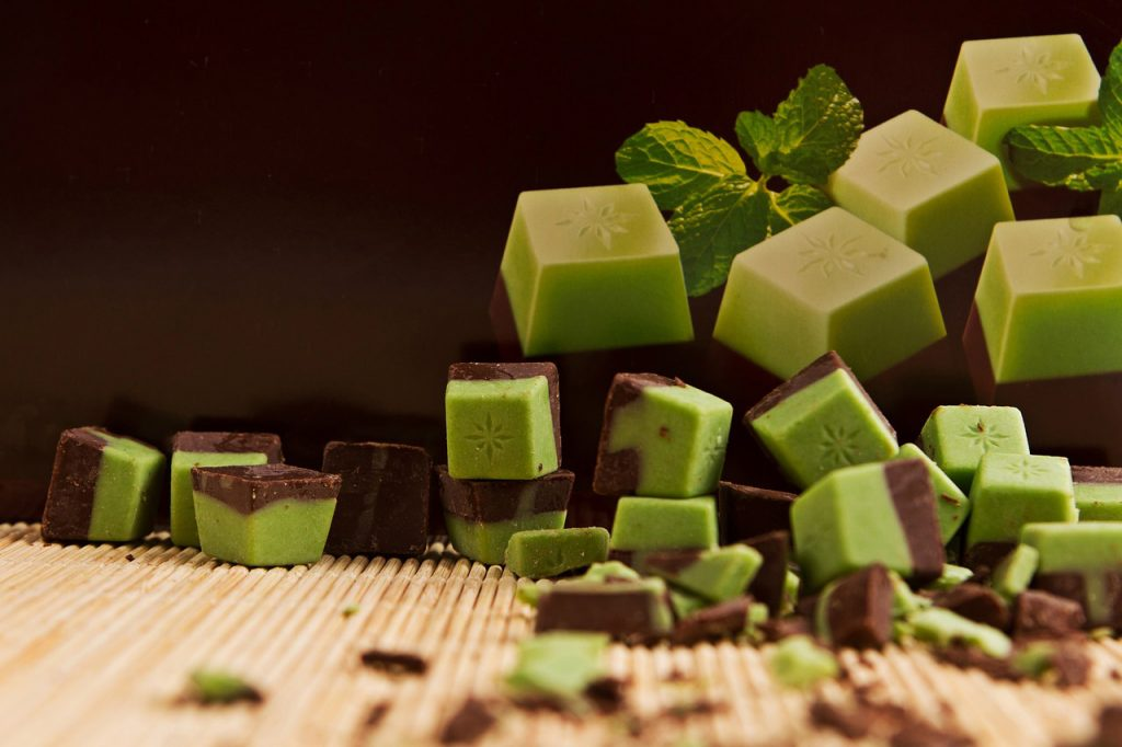 Green Chocolate