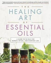 Kac Young's Essential Oils